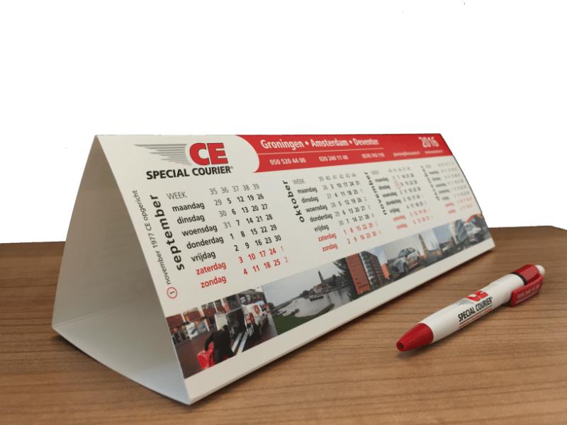 CE-kalender