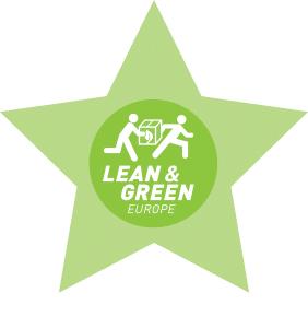 Goed bezig: Lean & Green Star voor CE